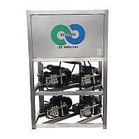 Аппарат высокого давления стационарный ЕТ-9000/120