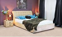 Кровать двуспальная Кофе-Тайм 1600