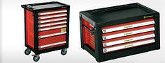 Сервисные шкафы для инструмента | Стенды для станков