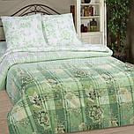 Двуспальное постельное белье Ренессанс, поплин 100%хлопок