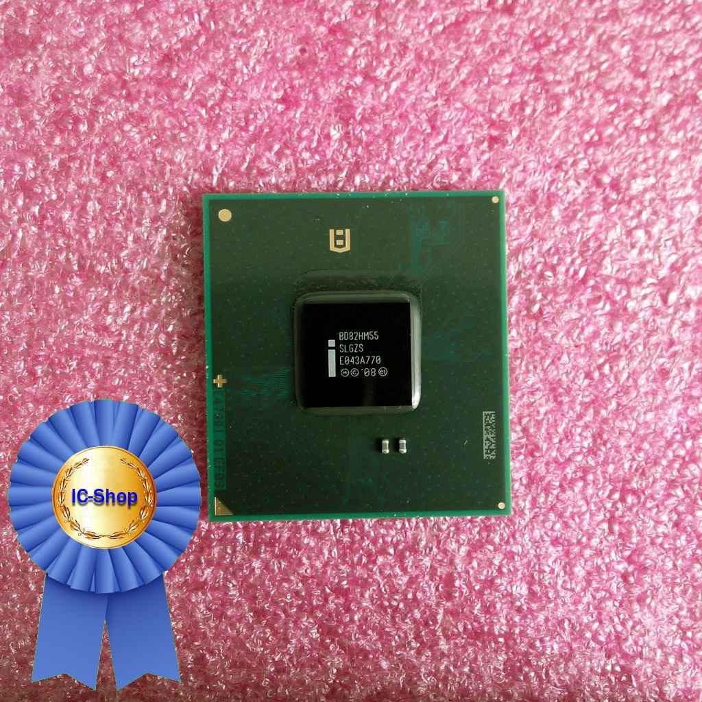 Микросхема BD82HM55 - гарантия 1 мес.