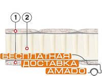 Наматрасник Латекс 190x160 Велам