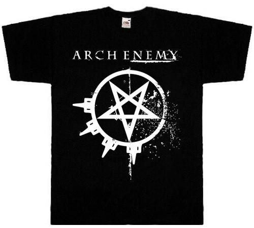 Футболка ARCH ENEMY - Pure Fucking Metal -