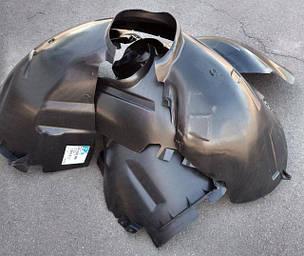 Автомобільні підкрилки