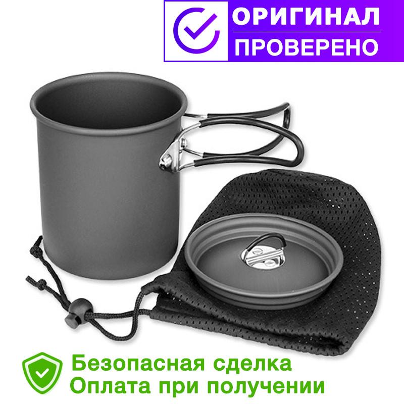 Кружка Helikon-Tex CAMP CUP 850 ml (TK-CCP-AL-19)
