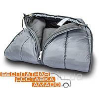 Спальный Мешок-Кокон 220х70 Велам