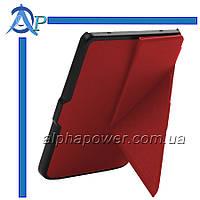 Обложка (чехол) для электронной книги PocketBook 614/615/624/625/626/626 plus/Touch Lux 3 полиуретановая