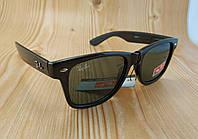 Солнцезащитные очки Ray Ban Wayfarer (стекло)