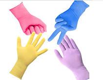 Перчатки, бахилы