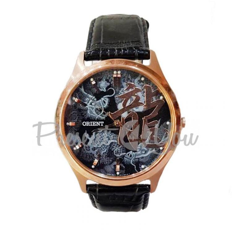 Женские часыOrient FQB2U006B0