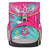 Школьный ранец DerDieDas Ergoflex Flamingo «Фламинго» с наполнением (5 предметов), фото 2