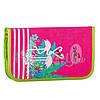 Школьный ранец DerDieDas Ergoflex Flamingo «Фламинго» с наполнением (5 предметов), фото 4
