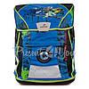 Школьный ранец DerDieDas Ergoflex Vario Ninja «Ниндзя» с наполнением (5 предметов), фото 2