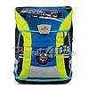 Школьный ранец DerDieDas Ergoflex Vario Racing team «Гонки» с наполнением (5 предметов), фото 2