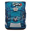 Школьный ранец DerDieDas Ergoflex Blue octopus «КОРАБЛЬ» с наполнением (5 предметов), фото 2