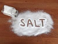 Лечение артрита, полиартрита и пяточной шпоры с помощью соли
