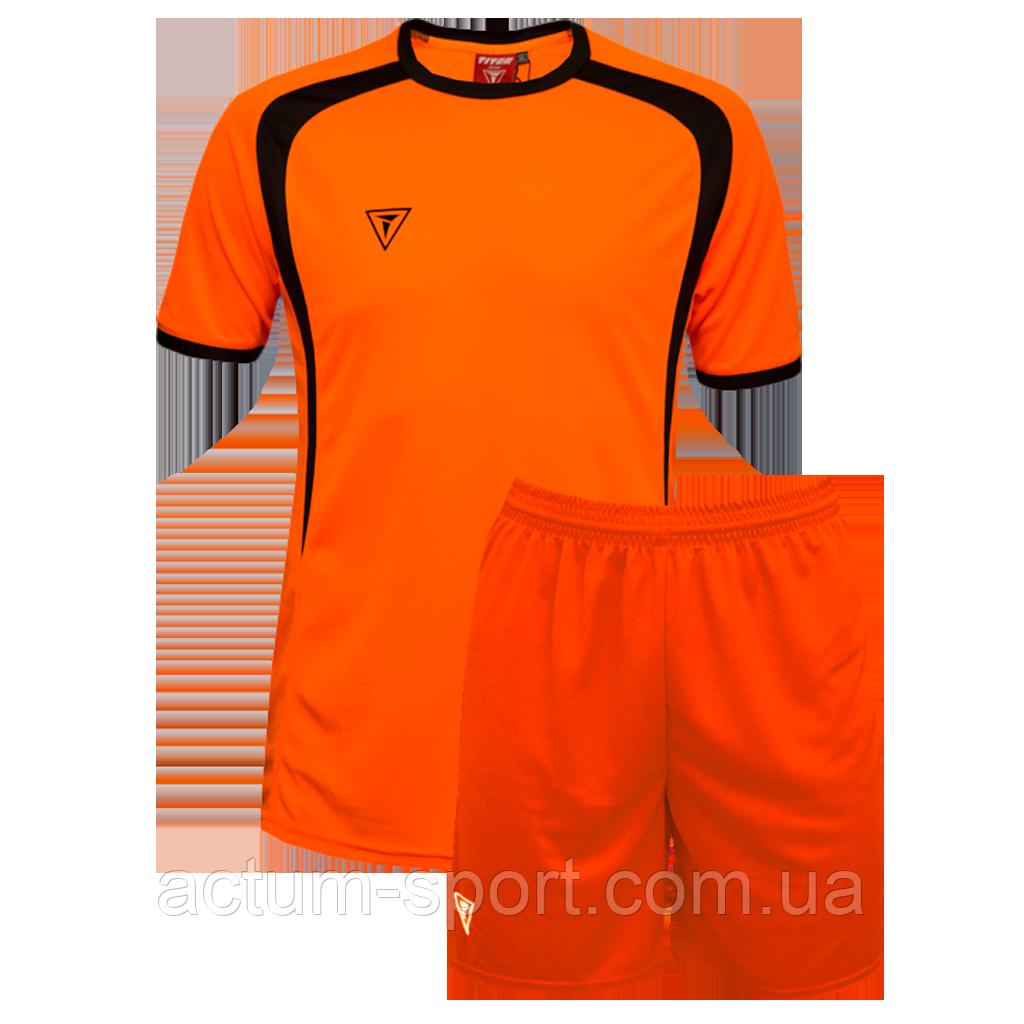 Футбольная форма Champion оранжевый Оранжевый, L