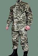 Форма пиксель ЗСУ военная