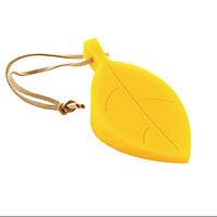 "Стоппер для дверей ""Желтый Лист"""