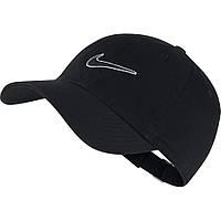 Кепка детская Nike U H86 Cap Essential Swoosh 943091-010 b1011c9656754
