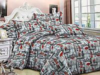 Полуторное постельное белье 75 плотности,бязь(можно разные рисунки)