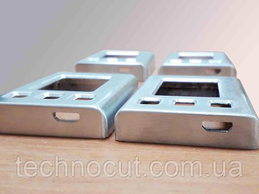 Изготовление алюминиевых корпусов для электротехники.., фото 2