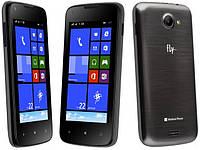 Защитная пленка для телефона Fly IQ400W ERA Windows