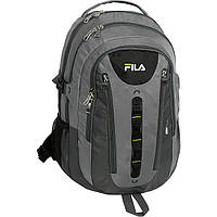 Рюкзак Fila Pinnacle Tablet and Laptop Backpack (Grey)
