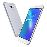 """Смартфон Asus ZenFone 3 Max, 5.5"""" IPS, ОЗУ 3ГБ, ПЗУ 32ГБ, гарантия 9 мес."""