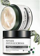 Mizon Антивозрастной Крем для Лица Peptide Ampoule Cream 50ml