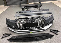 Тюнинг обвес Audi A5 2017-2018 г.в. в стиль RS5, фото 1