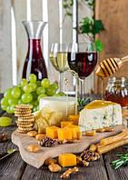 Вино и еда. Принципы сочетания