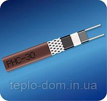 Саморегулирующийся кабель экранированный PHC-30