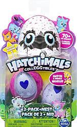 Яйцо хетчималс Hatchimals 2 яйца на листе