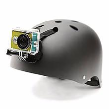 YI 4K / 4K+ Helmet Mount Крепление на шлем