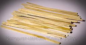 Мешалки деревянные, 140мм - упаковка 800 шт.