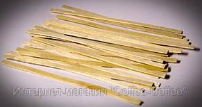 Мешалки деревянные, 140мм - упаковка 800 шт. , фото 2