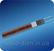 Саморегулирующийся кабель экранированный PHC-16