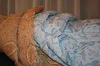 Одеяло на заказ 172х205 мм одинарное  стеганое