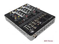 4All Audio MIP-4 mixer пассивный микшерный пульт 4 канала