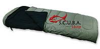 Купить оптом Армейский зимний спальный мешок (спальник) водонепроницаемый VERUS Polar -15°C - 20°C, оптом, фото 1