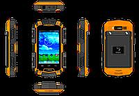 Бронированная защитная пленка для Sigma Mobile X-treme PQ15