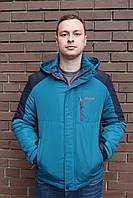 Мужская демисезонная куртка Columbia оптом, фото 1