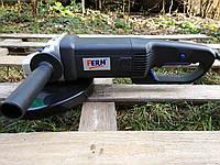 Болгарка FERM FAG-230 мм, 2000 Вт, Плавный пуск - Гарантия 1 год Качество