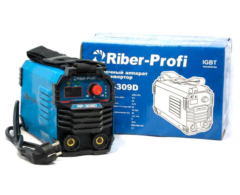 Сварочный аппарат Riber-profi RP-309D
