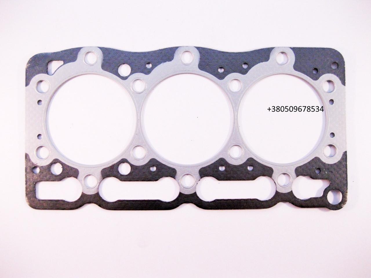 Прокладка для Kubota D1105 | 29-70135-00