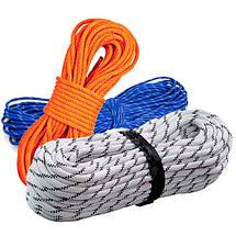 Шнуры, веревки