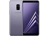 Samsung Galaxy A8+ 2018 4/64GB Orchid Gray SM-A730FZVD (Международная версия)