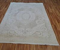 Элитные турецкие ковры из хлопка, классические светлые ковры