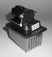 Регулятор, резистор электровентилятора отопителя кондиционера ВАЗ 2170, 2171, 2172 Приора PANASONIC